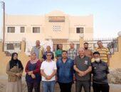 قافلة طبية مجانية بقرية منشأة هويدى بابشواى غداً الاربعاء|صوت مصر نيوز