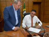 محافظ الدقهلية يعتمد تنسيق القبول للطلبات من حملة الشهادة الإعدادية بمدارس التمريض | صوت مصر نيوز